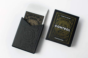 Control 2nd Edition Card Game | Keymaster Games - Kickstarted Games