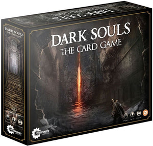 Dark Souls: The Card Game Core Set - Kickstarted Games