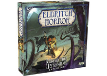 Load image into Gallery viewer, Fantasy Flight Games Eldritch Horror: Under the Pyramids Expansion - Kickstarted Games