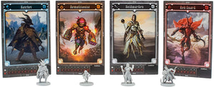Gloomhaven: Jaws of the Lion - Kickstarted Games