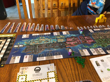 Load image into Gallery viewer, High Rise City Building Strategy Board Game - Kickstarted Games