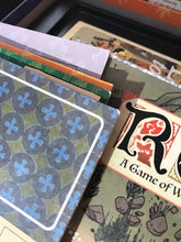 Load image into Gallery viewer, Root: A Game of Woodland Might and Right 1st Ed 1st Printing (USED, VERY GOOD ) | Leder Games - Kickstarted Games