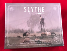 Load image into Gallery viewer, Scythe Encounters Expanded 32-Cards | Stonemaier Games - Kickstarted Games