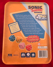 Load image into Gallery viewer, Sonic The Hedgehog Dice Rush Game | IDW Games - Kickstarted Games