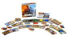 Load image into Gallery viewer, It's a Wonderful World Board Game - Kickstarted Games