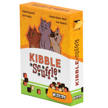 Load image into Gallery viewer, Kibble Scuffle Cat Theme Family Game | Wizkidz - Kickstarted Games