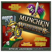 Load image into Gallery viewer, Munchkin Warhammer Age of Sigmar | Steve Jackson Games - Kickstarted Games