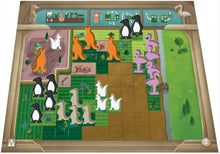 Load image into Gallery viewer, New York Zoo Board Game (PREORDER) - Kickstarted Games