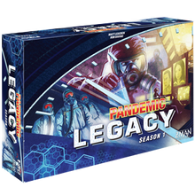 Load image into Gallery viewer, Pandemic: Legacy Season 1 - Blue | Zman Games - Kickstarted Games