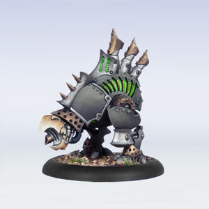 Warmachine | Cryx: Nightwretch Bonejack (Plastic) Model Kit | Privateer Press - Kickstarted Games