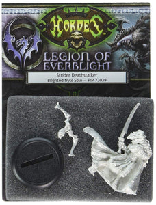 Hordes | Legion of Everbright PIP73039 Strider Dealthstalker Solo Model Kit | Privateer Press - Kickstarted Games