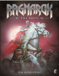 Ragnarok The Abyss (PREORDER) - Kickstarted Games