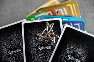 Silver Amulet Card Game | Bezier Games - Kickstarted Games