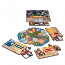 Load image into Gallery viewer, Spirit Island Core Board Game | Greater Than Games - Kickstarted Games