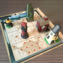 Load image into Gallery viewer, Tapestry Board Game - Kickstarted Games