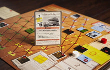 Load image into Gallery viewer, Watergate Board Game - Kickstarted Games