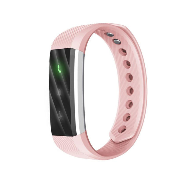 Smart Bluetooth Pedometer