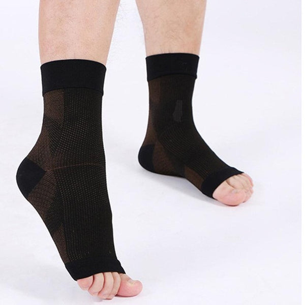 Anti Fatigue Flexible Sport Socks