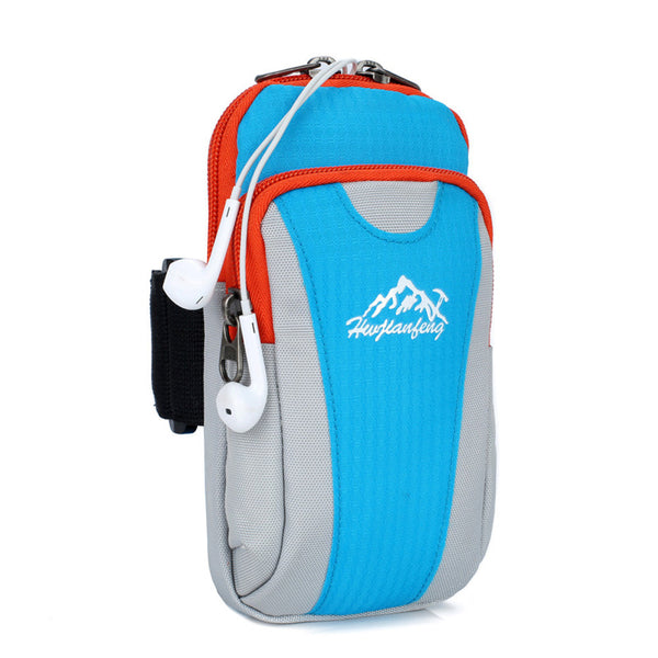 Sports Phone Arm Bag