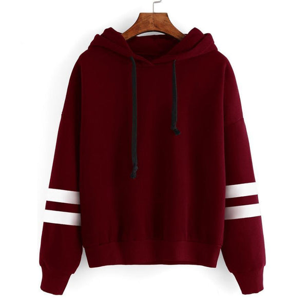 Fashion Hooded Shirt