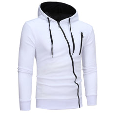 Mens' Hooded Jacket