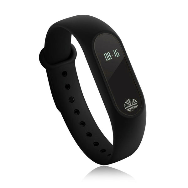 Fitness Tracker With IP67 Waterproof