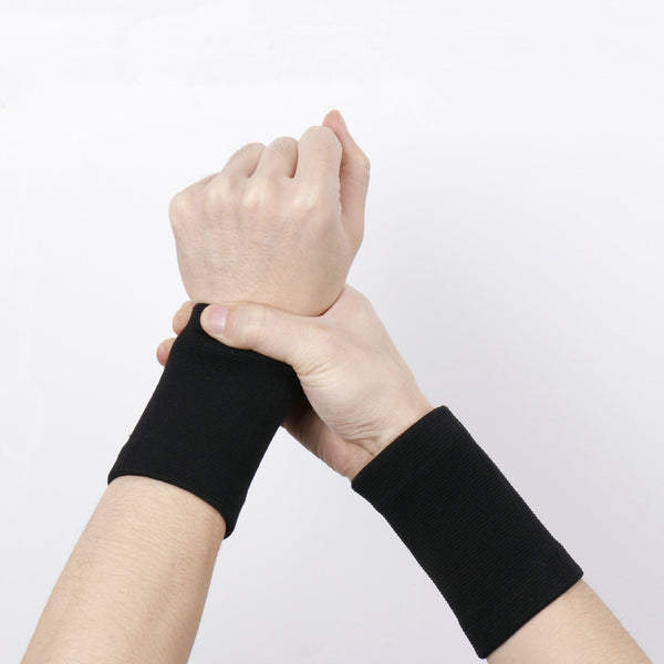 Knitted Nylon Wristband