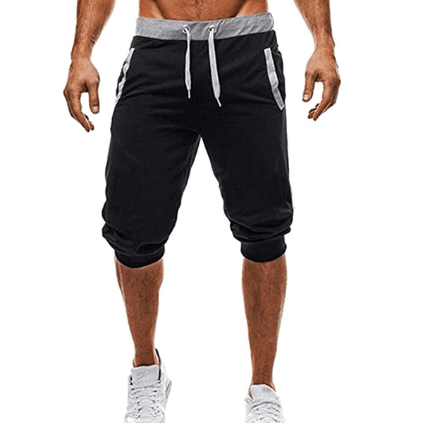Men Sport Fitness Sweatpants
