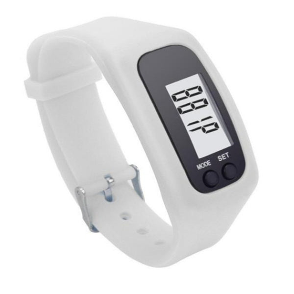 Fitness Digital Wristwatch