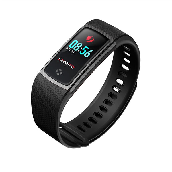 LCD  Color Smart Band IP67 Waterproof