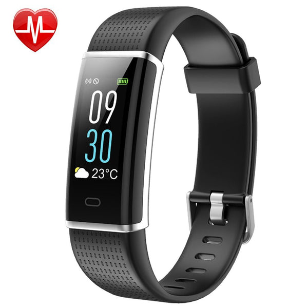 Fitness Watch Activity Tracker