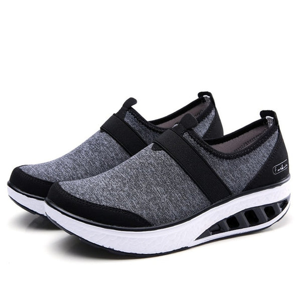 Outdoor Walking Shoes