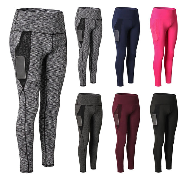 Leggings Fitness Sports