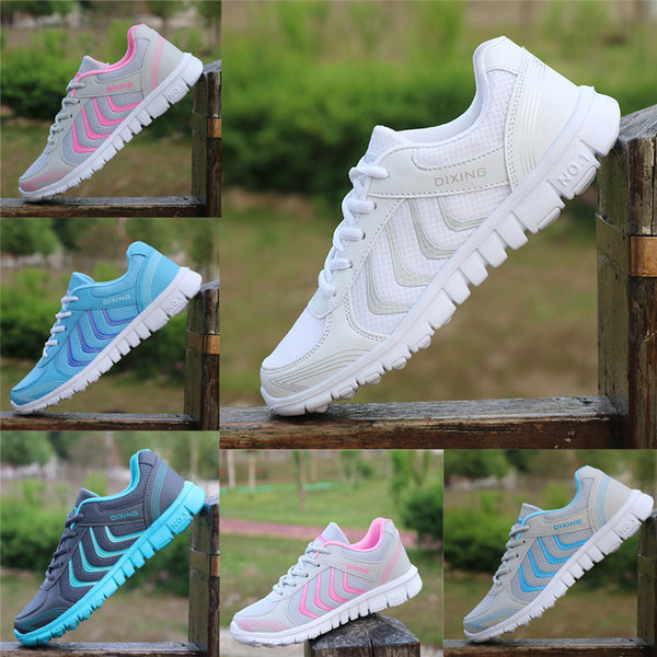 Outdoor Lightweight Running Shoes