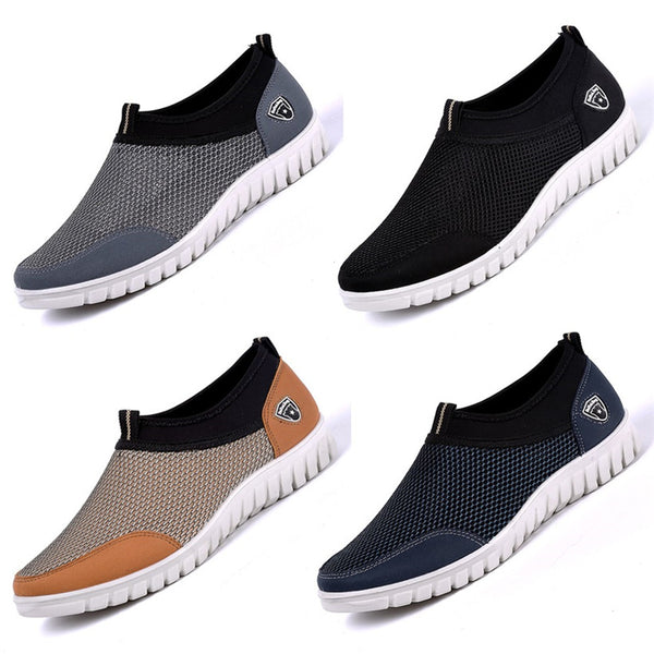 Lightweigh Walking Shoes