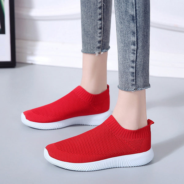 Soft Bottom Running Shoes