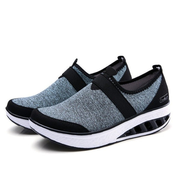 Breathable  Women's Casual  Shoes