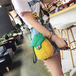 buy-pineapple-straw-vintage-shoulder-bag