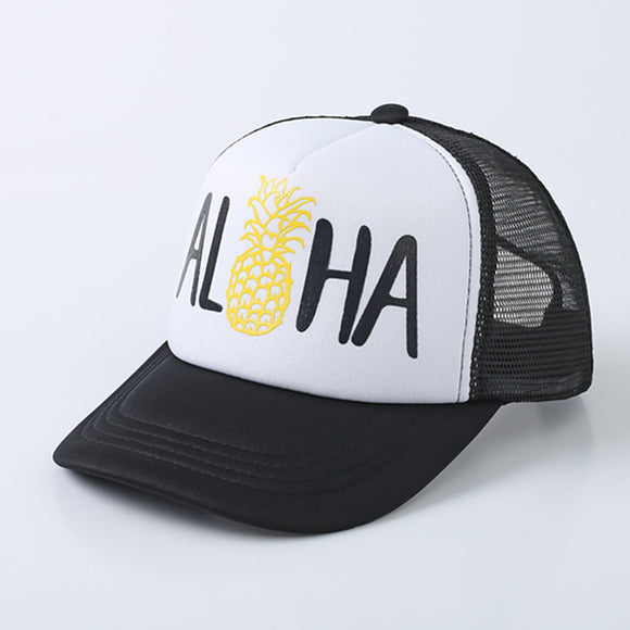 buy-aloha-pineapple-baseball-cap