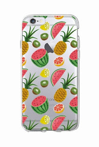 Fruit Love Case for iPhone and Samsung