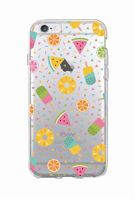 Lollypop Phone Case