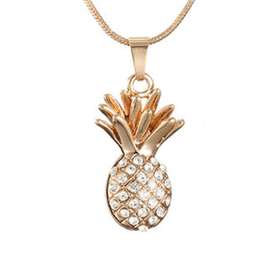 shop pineapple jewelry
