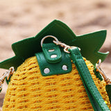 Fineapple Shoulder Bag