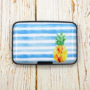 buy-pineapple-aluminium-card-holder