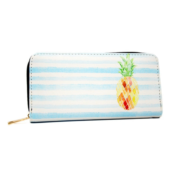 Pure Summer Wallet
