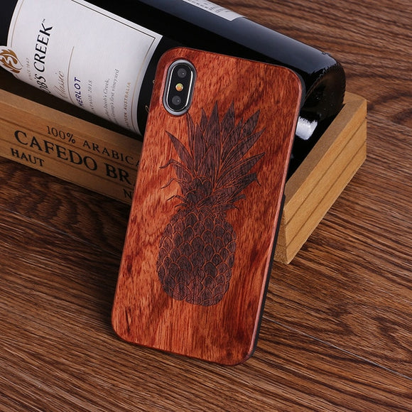 buy-pineapple-wood-phone-case