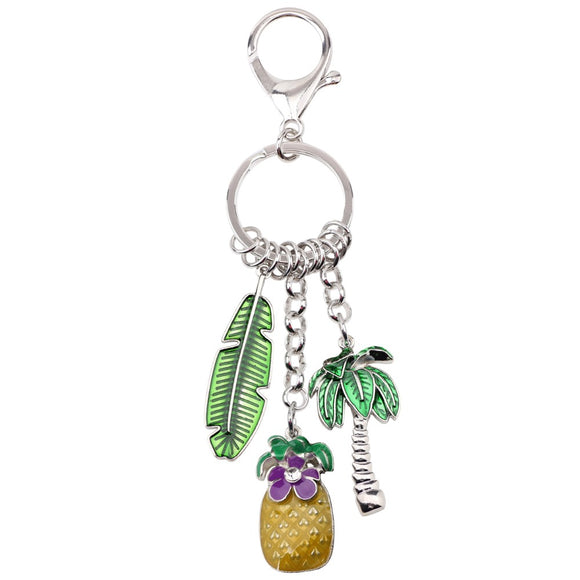 buy-pineapple-key-chain-jewelry