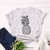 buy-geometric-pineapple-t-shirt