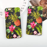 Tropical Nights Phone Case