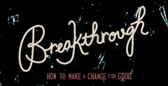 Breakthrough Graphics